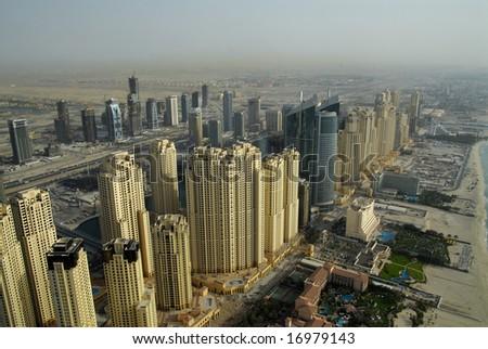 Waterfront Developments In A Prime Location In Dubai