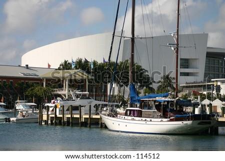 Waterfront Miami