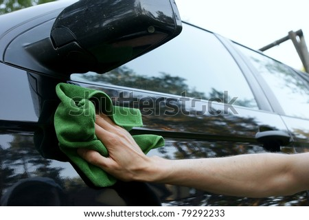 waterless car wash