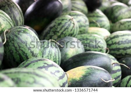 Watermelons Watermelons Watermelons