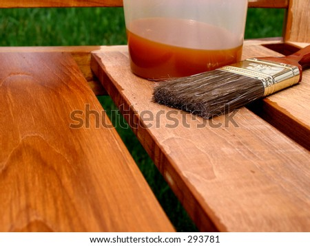 Waterproofing Teak Furniture
