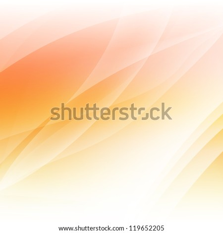 Wave Of Fire ,Abstract Background Design