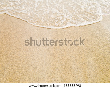Wave of Waikiki Beach #185638298