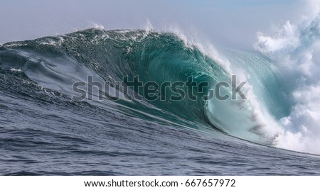 Waves #667657972