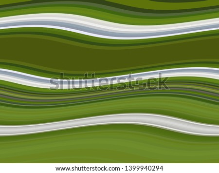 waves background with dark olive green, pastel gray and gray gray color. waves backdrop can be used for wallpaper, presentation, graphic illustration or texture.