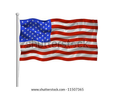 american flag shirt. garth brooks american flag