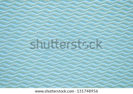 wavy vintage paper texture or background