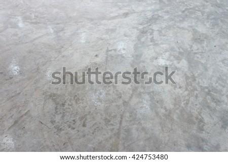 Wax cement. Wax cement texture. Wax cement background. Wax concrete texture. Wax cement floor. Cement material. Floor material. Reflection on floor. Slip floor. Interior floor. Gray texture. Grunge
