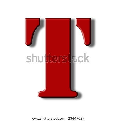 letter a photography wax font letter t stock photo 23449027 16410 | stock photo wax font letter t 23449027