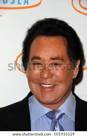 Wayne Newton at the  10th Annual Lupus LA Orange Ball, Beverly Wilshire Hotel, Beverly Hills, CA. 05-06-10