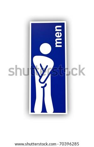 WC symbol