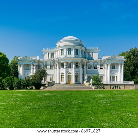 Wealth House Palace