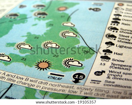 Overview weatheronline, weather observations and forecast join here maps