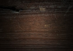 weathered barn wood background with knots. old wood