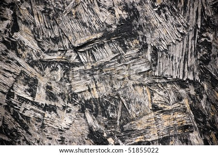 weathered , grunge fibreboard wood background