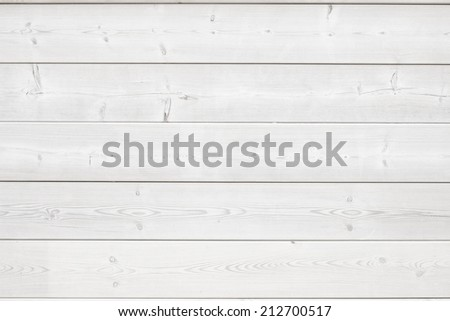 Weathered white wood texture