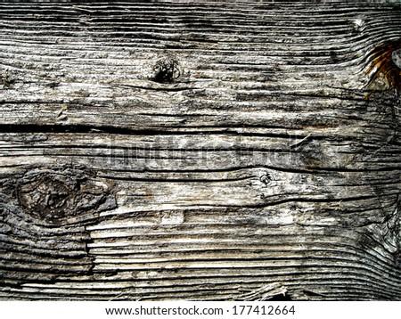 Weathered Wood grain / Weathered Wood grain / weathered wood grain