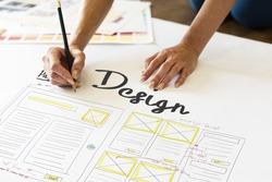 Web Design Creative Design Creativity Ideas Connection