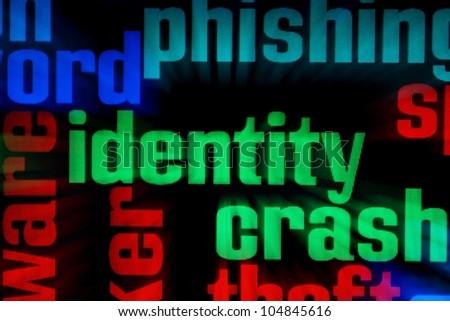 Web idendity