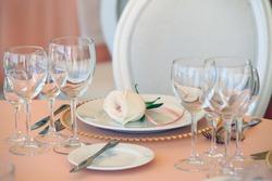 wedding banquet flower decoration