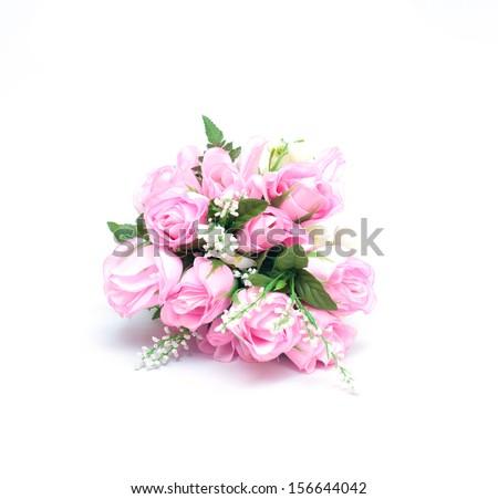 Wedding bouquet, flowers, roses, beautiful bouquet #156644042