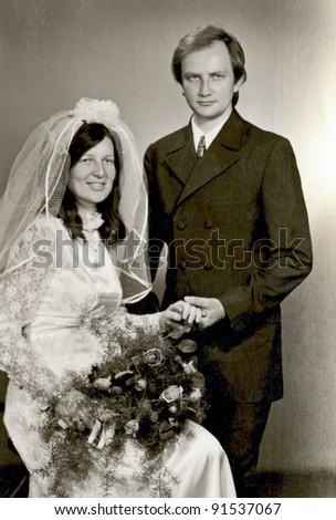 wedding day   photo scan  ...