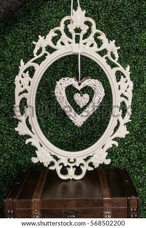 Wedding decoration #568502200