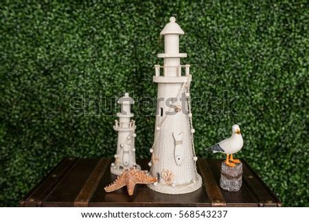 Wedding decorations #568543237