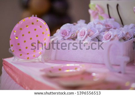 Wedding details - Pink Details #1396556513