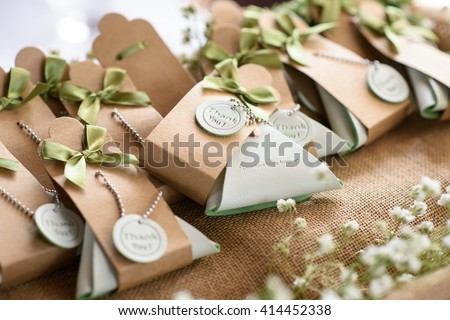 wedding gift for guest