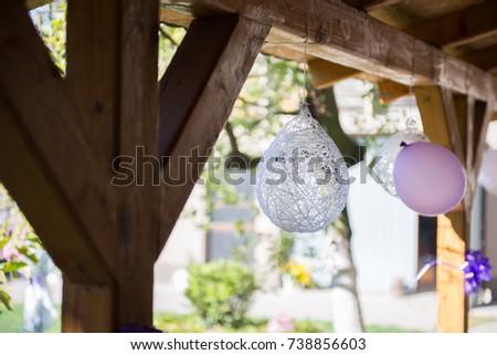 wedding home decor #738856603