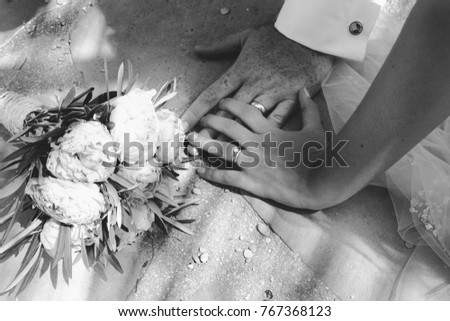 Wedding Moments and Details #767368123