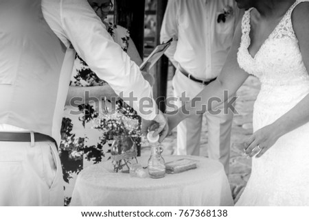 Wedding Moments and Details #767368138