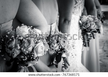 Wedding Moments and Details #767368171