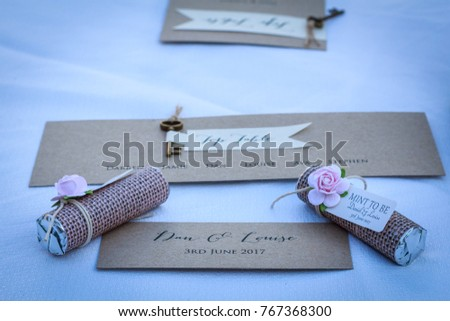 Wedding Moments and Details #767368300
