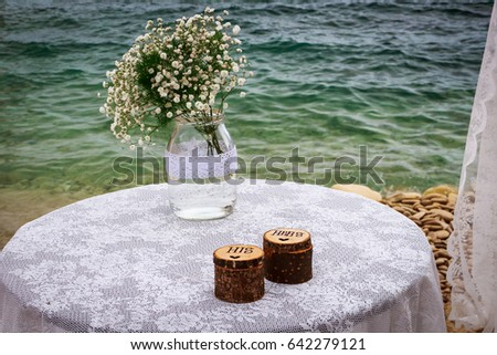 Wedding moments from Greece #642279121