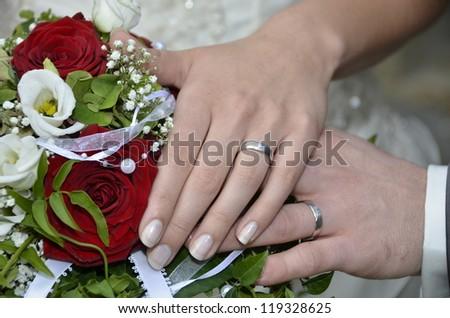 Wedding Ring - Wedding Vows