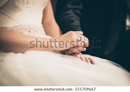 Wedding rings | Obr?czki ?lubne Zdjęcia stock ©