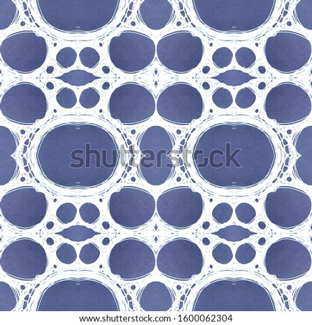 Wedding vintage lace seamless. Ornamental Geometry. Ornamental Geometry. Indigo Blue Embroidery print Old fashion Design. DIY effect art. Kaleidoscope Effect. Floral Design. Floral Elements