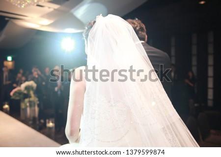 wedding, wedding hall, marriage #1379599874
