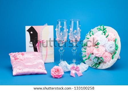 Weddings accessorie