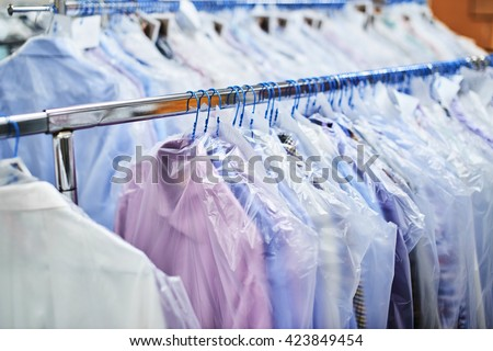 how to dry clean clothes at home naturally