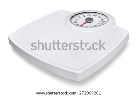 Weight Scale, Scale, Bathroom Scale.