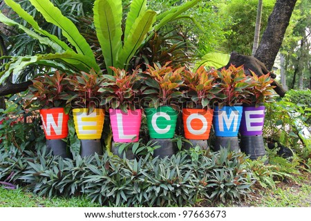 Welcome guest