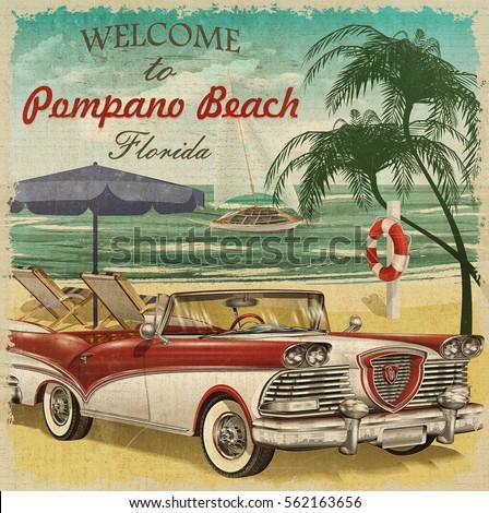welcome to pompano beach...