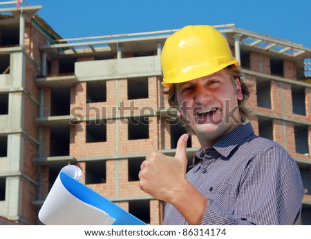 Well Done - stock photo