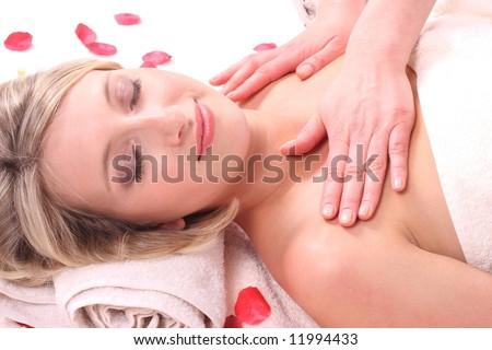 Wellness - Massage - Treatment