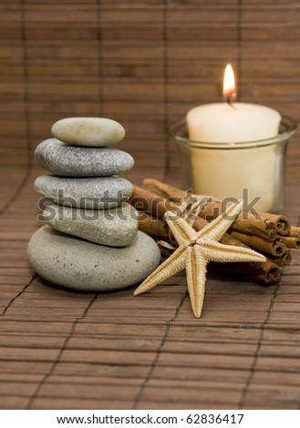 Wellness SPA Background