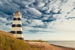 West Point Lighthouse (Prince Edward Island, Canada)