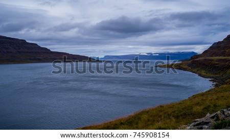 Westfjords - Iceland #745908154
